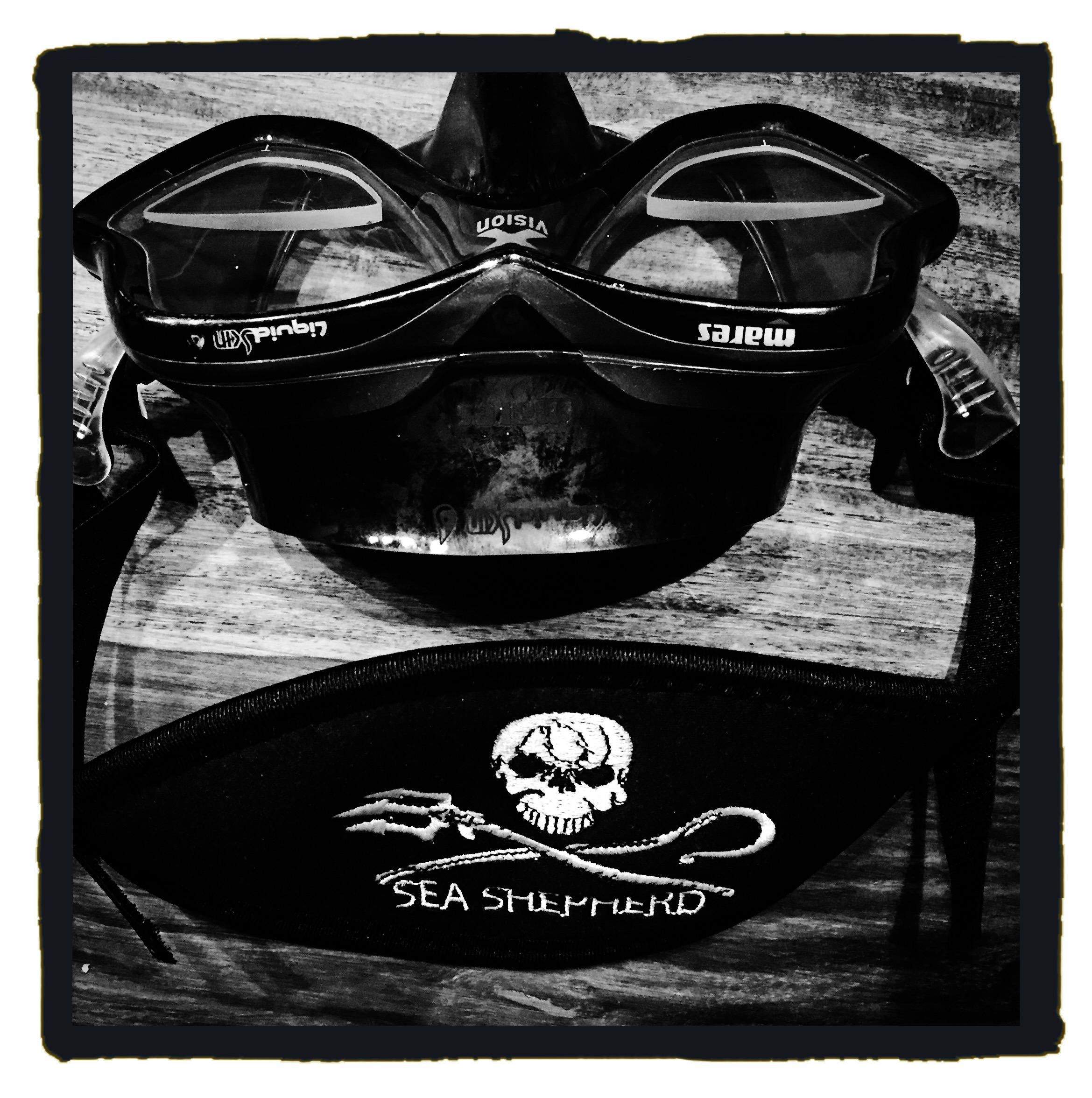 Test: Optische Gläser für Tauchmasken